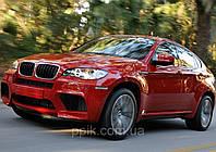 Вафельная картинка автомобиль BMW 1