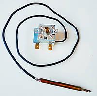 Термостат регулировочный на бойлер ZANUSSI SMALTO  (250V/16A/75°C) код товара: 7096, фото 1