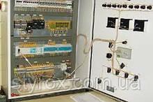 Electrician and APCS.
