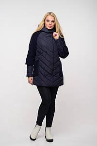 Женская стильная весенняя куртка Фаина