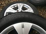 Шини Continental ContiEcoContact 205/55 R17 V XL, фото 5