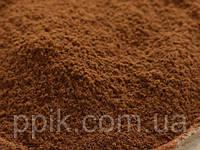 Какао порошок натуральный с низким содержанием жира Callebaut 0,5 кг