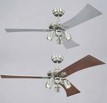 Потолочный вентилятор  Audubon 122 см