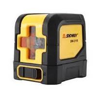 Sndway SW-311R лазерный уровень нивелир Лазерний рівень + ЧОХОЛ