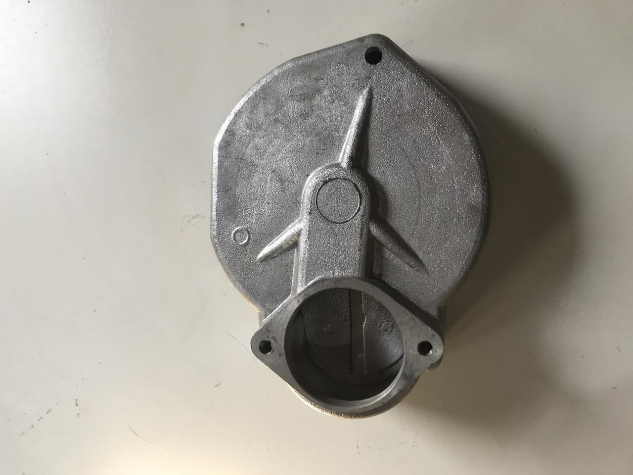 Кожух маховика ПД-10 алюмий