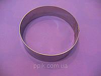 Кольцо для гарнира и десертов 9 см