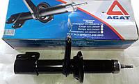 Передний левый амортизатор  ЗАЗ 1102 -1105 Таврия, Славута  АГАТ