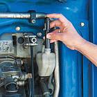 Тестер для контроля тормозной жидкости Wurth, фото 4