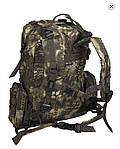 Рюкзак тактический DEFENSE PACK ASSEMBLY mandra wood, фото 2