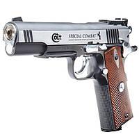 Пневматический пистолет Colt Special Combat Classic