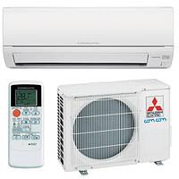 Инверторный кондиционер Mitsubishi Electric до 35 кв.м MSZ-DM35VA/MUZ-DM35VA