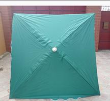 Зонт 3х3 (пропитка, клапан)
