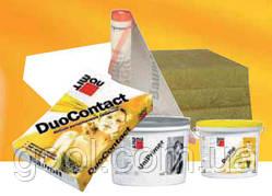 Baumit Bau Contact смесь для приклеивания и защиты пенопласта меш. 25 кг.