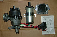 Зажигание бесконтактное ГАЗ-402 комп. МЗАТЭ (БСЗ 54.000-01)