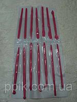 Набор инструментов для мастики из 14-ти