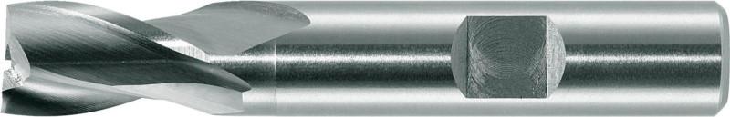 Фреза по металлу MAYKESTAG HSS-ECo8 16,0 мм DIN 327 D Wurth