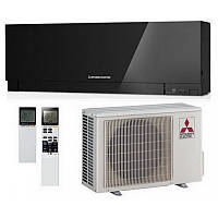 Инверторный кондиционер Mitsubishi Electric до 25 кв.м MSZ-EF25VE3W\MUZ-EF25VE