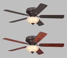 Потолочный вентилятор Everett 132 см