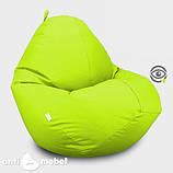 Кресло-мешок Овал Оксфорд Стандарт
