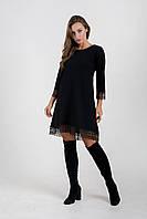 Платье K&ML 433 черный 48, фото 1