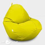 Кресло мешок Овал Стандарт 85*105 см
