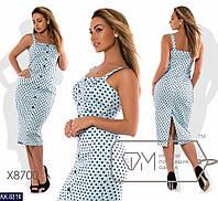 Платье AX-8814 (48)