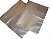 Полиэтиленовые мешки для выращивания грибов 33х100 см