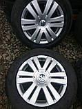 Диски Volkswagen Passat B6, B7 5.112 R16, фото 2
