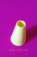 Насадка кондитерская для отсаживания макаронс 10 мм