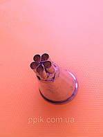 Насадка кондитерская цветок d 10 мм