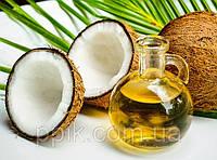 Натуральное кокосовое масло 100 грамм