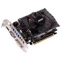 ВИДЕОКАРТА Pci-E NVIDIA GeForce GT630 на 4GB видеопамяти cHDMI 128 BIT