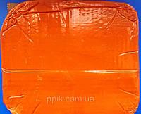 Оранжевая Мастика (сахарная паста) BAKELS для обтяжки 1 кг