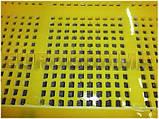 Polyurethane modular screens, фото 2