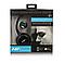 Наушники беспроводные Bluetooth стерео NIA Q1 черные, фото 8
