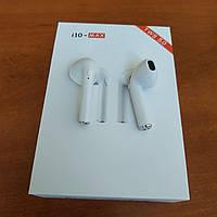 Беспроводные наушники i10 max TWS 5.0 Buetooth гарнитура Apple AirPods реплика