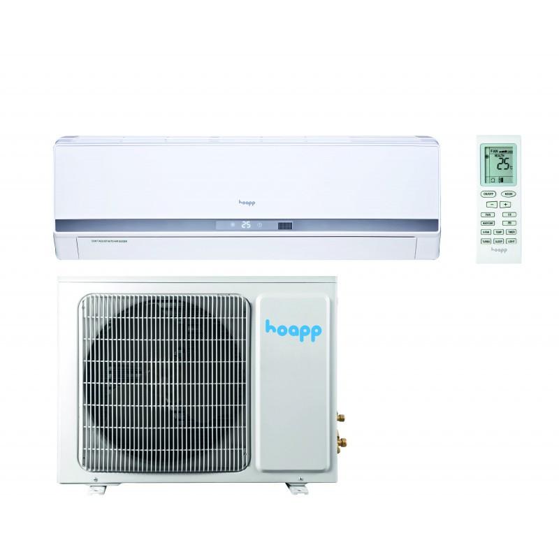 Кондиционер Hoapp до 35 кв.м HSC-GA34VA/HMC-GA34VA