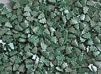 Посыпка елки перламутровые 50 грамм, фото 1
