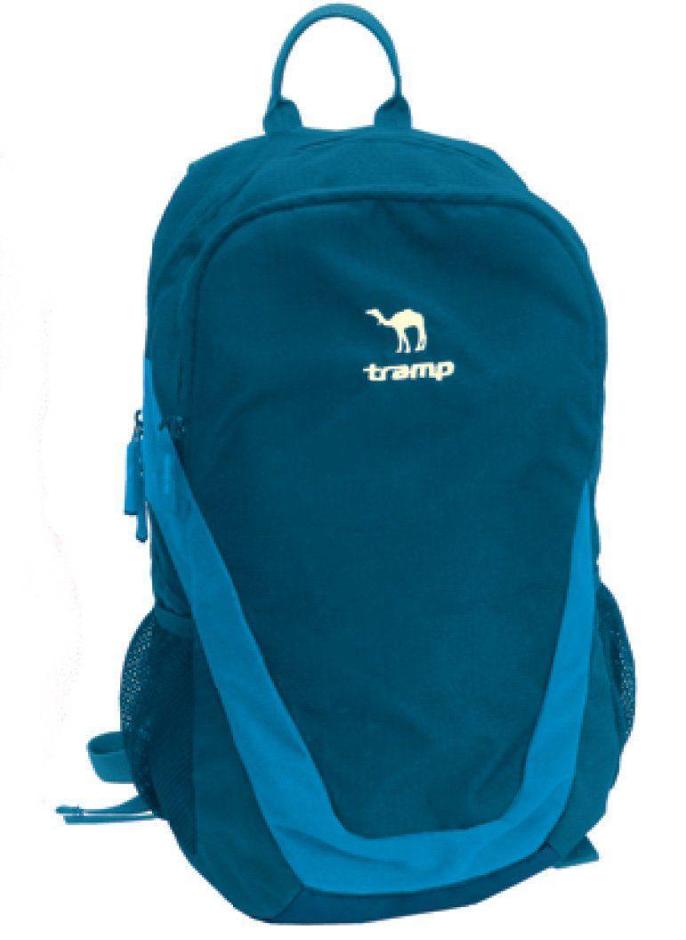 Рюкзак Tramp City-22 (синий)