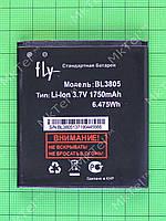 Аккумулятор BL3805 Fly IQ4404 Spark 1750mAh, copy