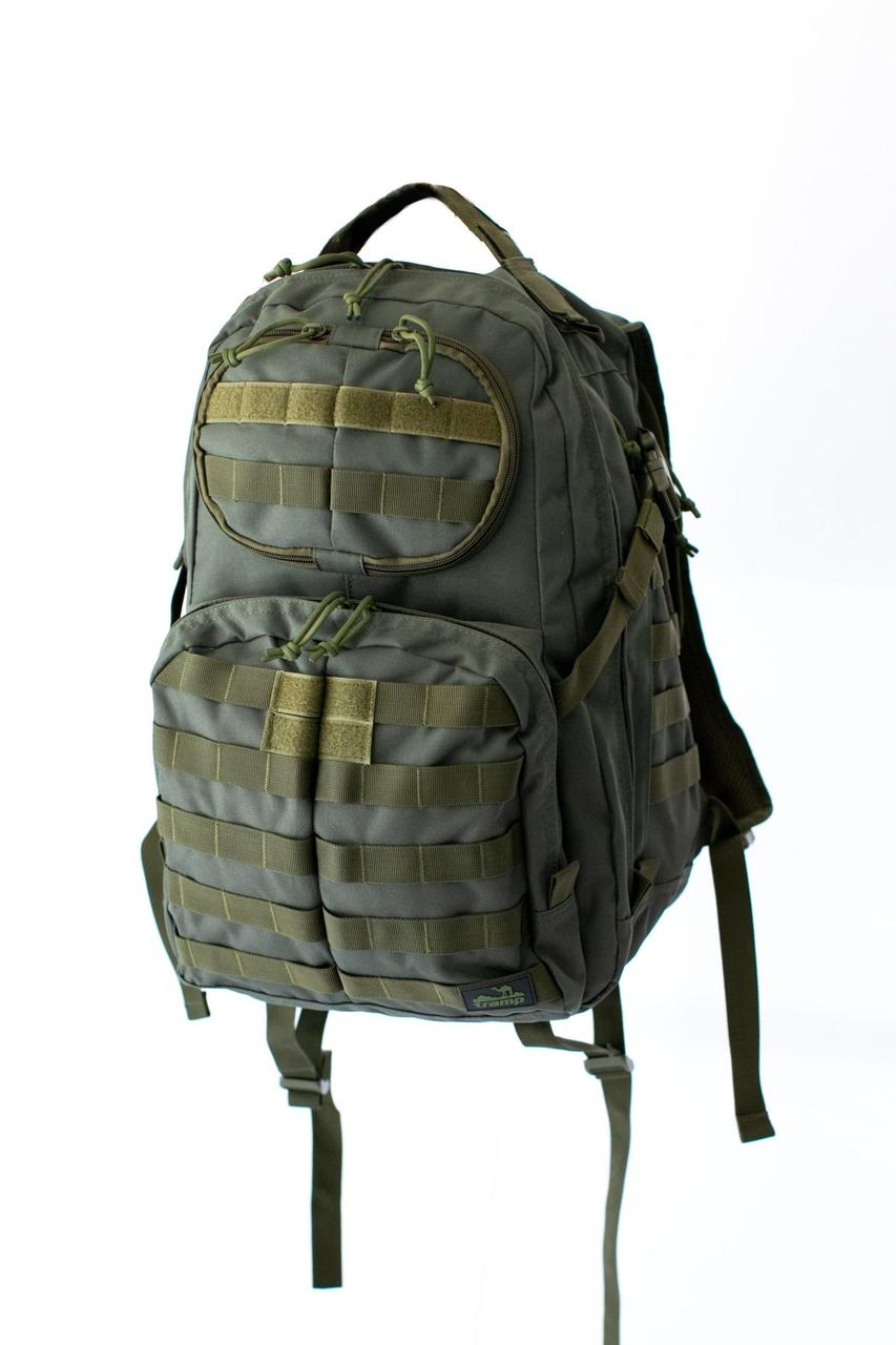 Тактический рюкзак Tramp Commander 50 л. coyote