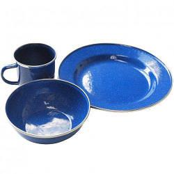 Набор посуды эмалированой Tramp TRC-074