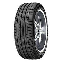 Летние шины Michelin Pilot Sport 3 245/40 R19 98Y XL