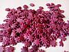 Посыпка Снежинки фиолетовые 50 грамм
