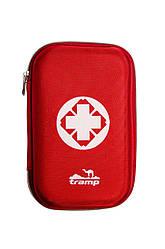 Аптечка Tramp EVA box (красный) TRA-193-red
