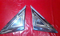 Накладки на уголок зеркала для Volkswagen Crafter, Фольксваген Крафтер