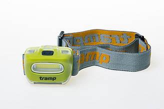 Фонарь налобный Tramp TRA-186