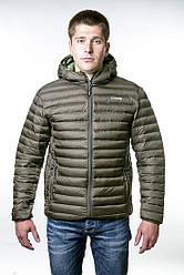 Куртка утепленная Tramp Urban olive L