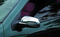 Накладки на зеркала для Volkswagen Golf 4, Фольксваген Гольф 4