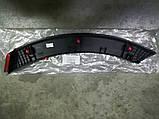 Молдинг крила заднього правий накладка кіа Соренто 3, KIA Sorento 2015-18 UM, 87742c5000, фото 2
